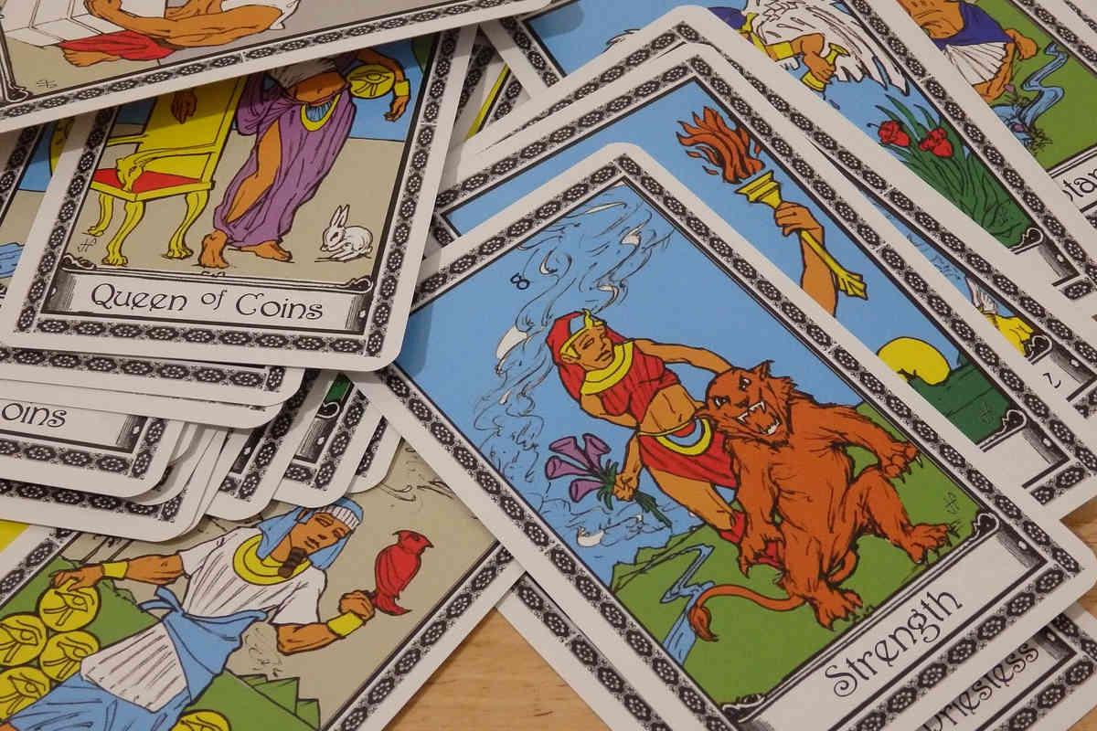 tarotkarten